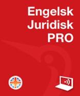 Engelsk PRO Jur. Studerende Online