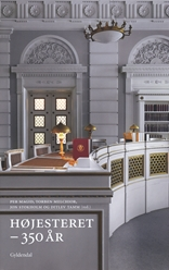 Højesteret - 350 år