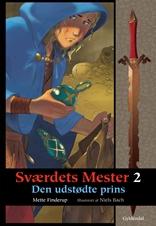 Sværdets Mester 2 Den Udstødte Prins