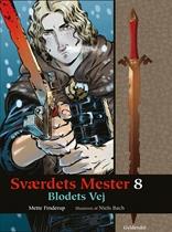 Sværdets Mester 8 - Blodets Vej