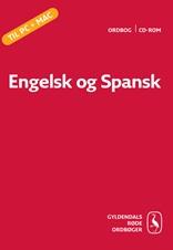 Engelsk og Spansk