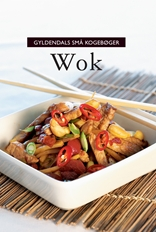 Gyldendals små kogebøger Wok