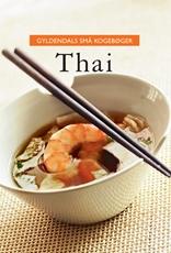 Gyldendals små kogebøger Thai