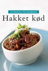 Gyldendals små kogebøger Hakket kød