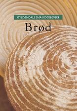 Gyldendals små kogebøger Brød