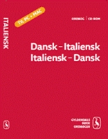 Italiensk-Dansk/Dansk-Italiensk