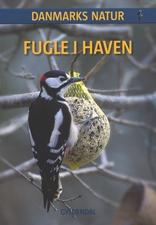 DANMARKS NATUR Fugle i haven