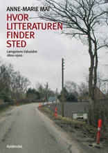 Hvor litteraturen finder sted