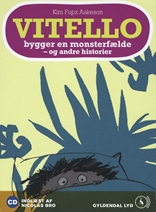 Vitello bygger en monsterfælde - og andre historier