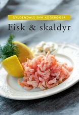 Gyldendals små kogebøger Fisk og skaldyr