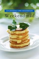 Gyldendals små kogebøger Weekendmad