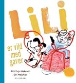 Lili er vild med gaver