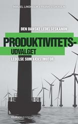 Produktivitetsudvalget - Den danske ledelseskanon, 10