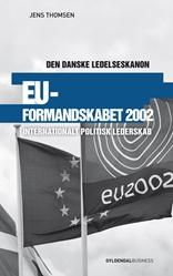 EU-formandskabet 2002 - Den danske ledelseskanon, 11