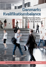Danmarks kvalifikationsbalance
