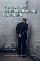 Forbrydelse, straf og afsoning i Danmark
