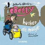 Betty 1 - Betty husker alt muligt