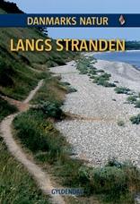 DANMARKS NATUR Langs stranden
