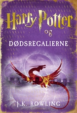 Harry Potter 7 - Harry Potter og Dødsregalierne
