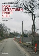 Hvor litteraturen finder sted - bind 2
