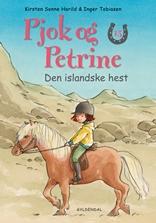 Pjok og Petrine 13 Den islandske hest