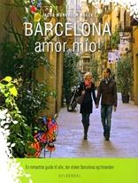 Barcelona amor mío!