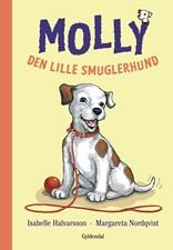 Molly. Den lille smuglerhund 1
