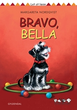 Dyrevenner 1 Bravo Bella