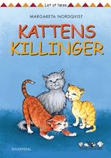 Dyrevenner 2 Kattens killinger