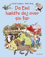 Da Emil hældte dej over sin far