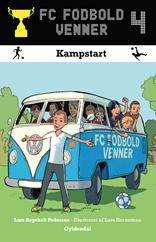 FC Fodboldvenner 4 - Kampstart