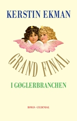 Grand final i gøglerbranchen