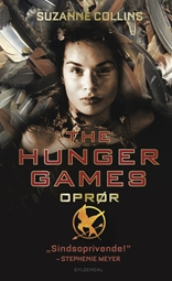 The Hunger Games 3 – Oprør