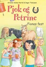 Pjok og Petrine 11 Fionas fest