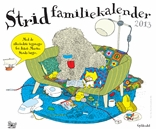 Strid familiekalender 2013