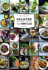 Salater fra The Food Club