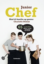 JUNIORCHEF Mad til familie og gæster