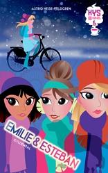 Kys og kanel 6 Emilie og Esteban