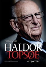 Haldor Topsøe