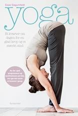 Yoga. Et kvarter om dagen for en glad krop og et stærkt sind
