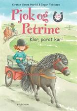 Pjok og Petrine 16 - Klar, parat, kør!