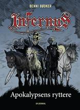 Infernus 6 - Apokalypsens ryttere