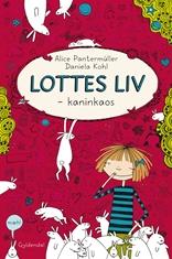 Lottes liv 1 - et kanin-kaos