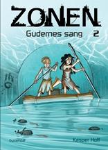 Zonen 2 - Gudernes sang