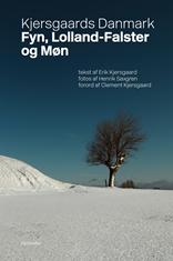 Kjersgaards Danmark - Fyn, Lolland-Falster og Møn