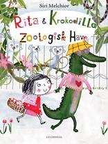 Rita og Krokodille. Zoologisk Have
