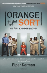 ORANGE er det nye SORT