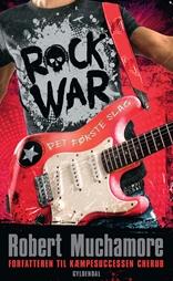Rock War 1 - Det første slag