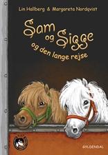 Sam og Sigge og den lange rejse