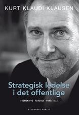 Strategisk ledelse i det offentlige